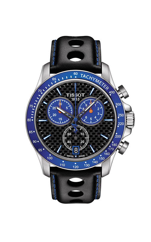Tissot V8 Watch T1064171620101 product image