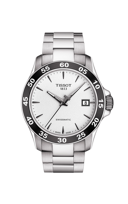 Tissot V8 Watch T1064071103100 product image
