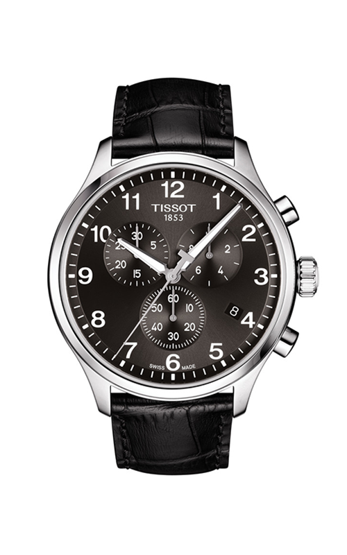 Tissot Chrono XL Classic Watch T1166171605700 product image
