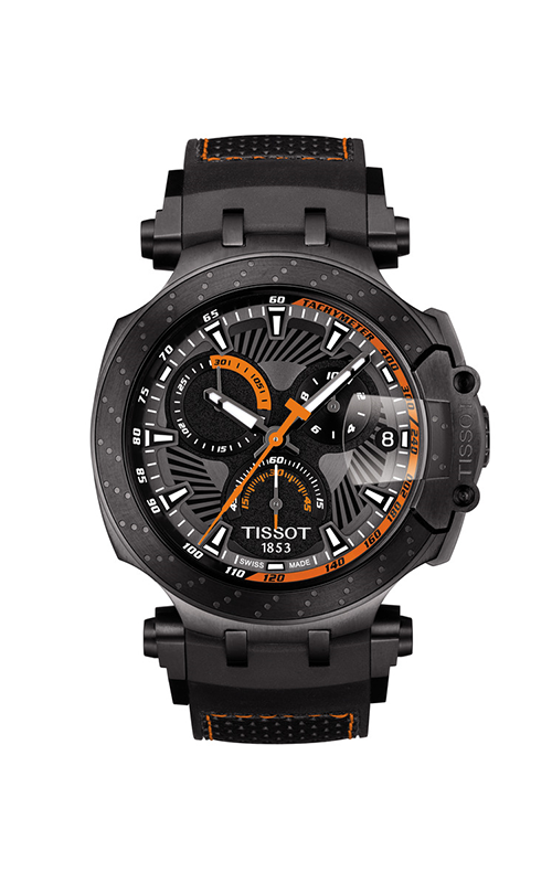 Tissot T-Race Limited Edition Watch T1154173706105 product image