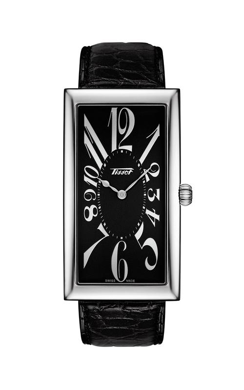 Tissot Banana Centenary Edition Watch T1175091605200 product image