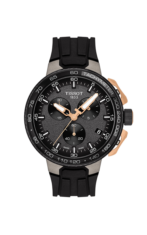 Tissot T-Race Cycle Watch T1114173744107 product image