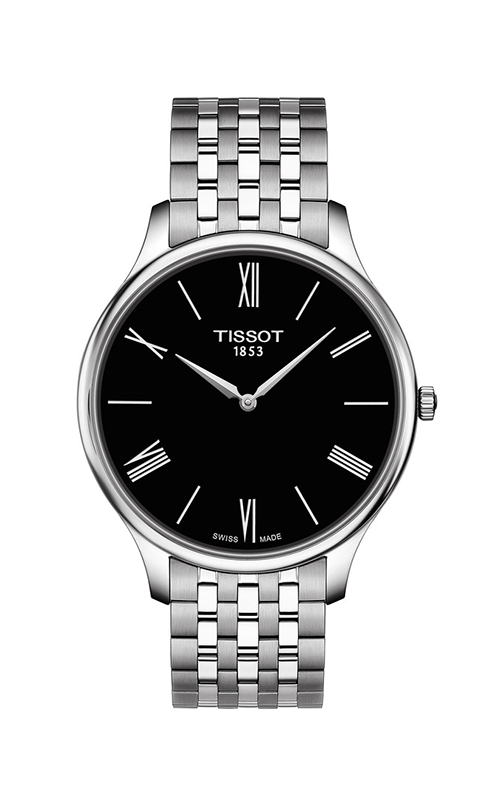Tissot T-Classic Tradition Watch T0634091105800 product image
