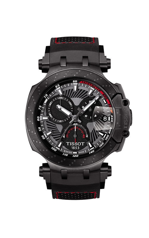 Tissot T-Race Limited Edition Watch T1154173706104 product image