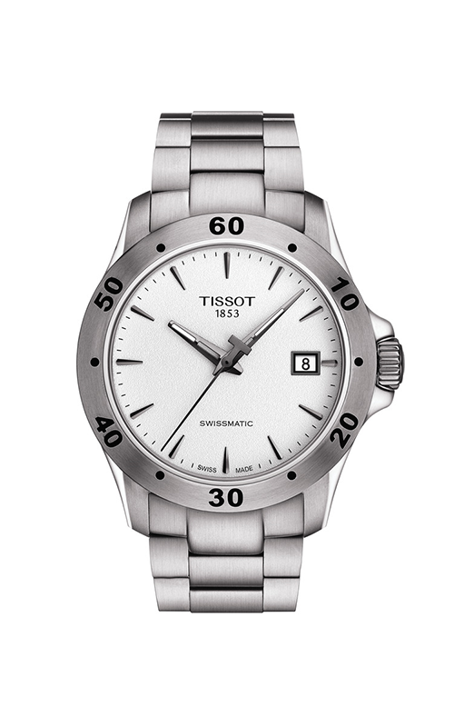 Tissot V8 Watch T1064071103101 product image