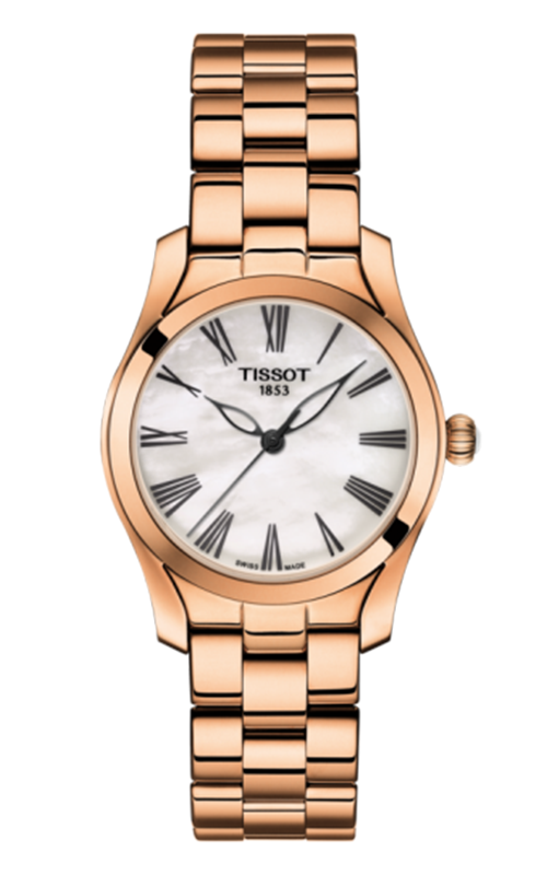 Tissot T-Wave Watch T1122103311300 product image