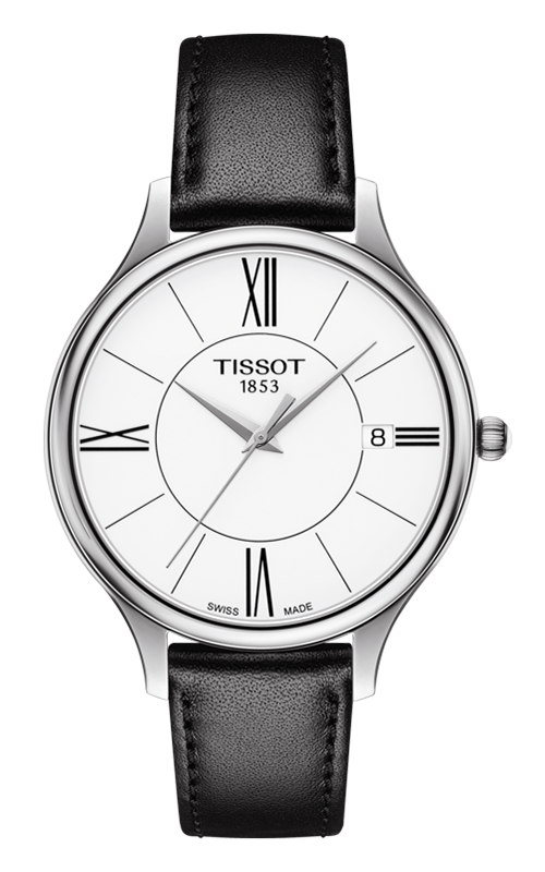 Tissot T-Lady Bella Ora Round Watch T1032101601800 product image