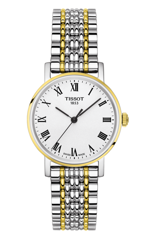 Tissot Everytime Small Watch T1092102203300 product image