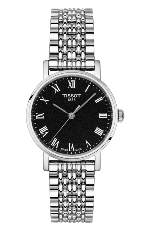 Tissot T-Classic Everytime Small Watch T1092101105300 product image