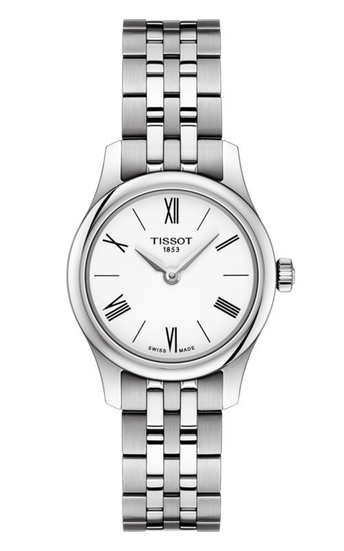 Tissot Tradition 5.5 Lady Watch T0630091101800 product image