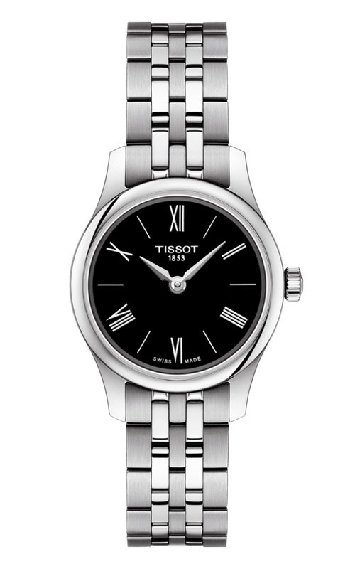 Tissot Tradition 5.5 Lady Watch T0630091105800 product image