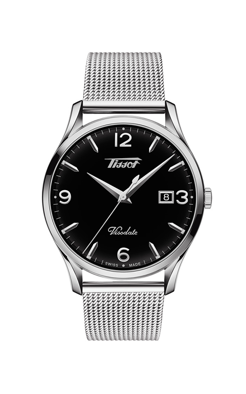 Tissot Visodate Watch T1184101105700 product image