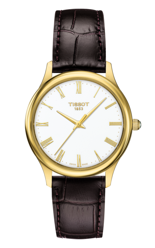 Tissot Excellence Lady Watch T9262101601300 product image