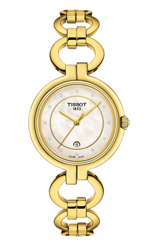 Tissot Flamingo Watch T0942103311600 product image
