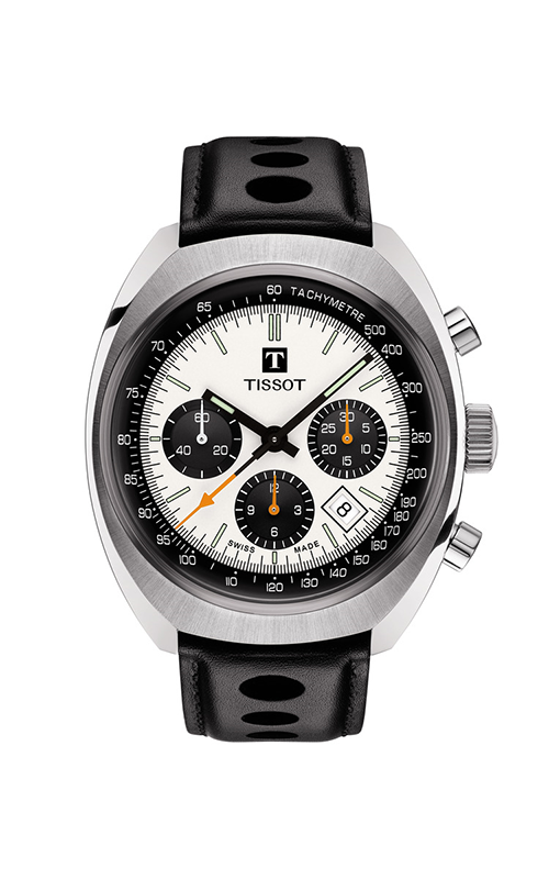 Tissot 1973 Watch T1244271603100 product image