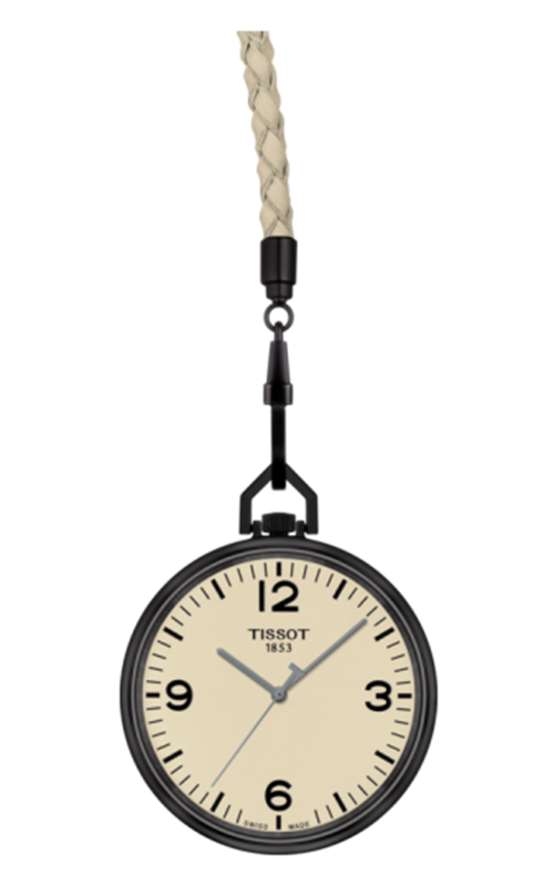 Tissot Lapine Watch T8634099926700 product image