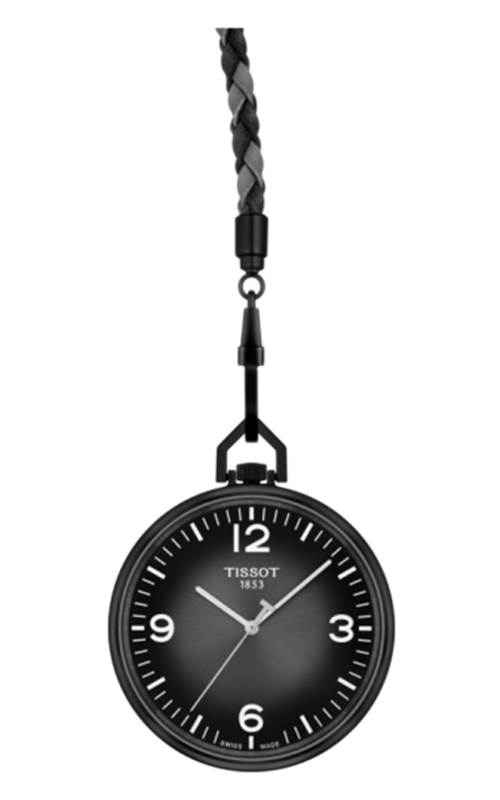 Tissot Lapine Watch T8634099906700 product image