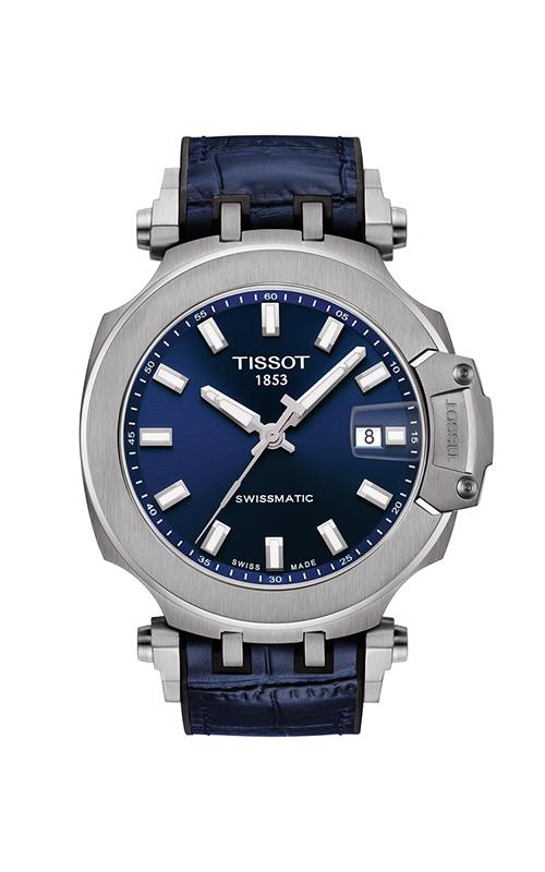 Tissot T-Race Swissmatic T1154071704100