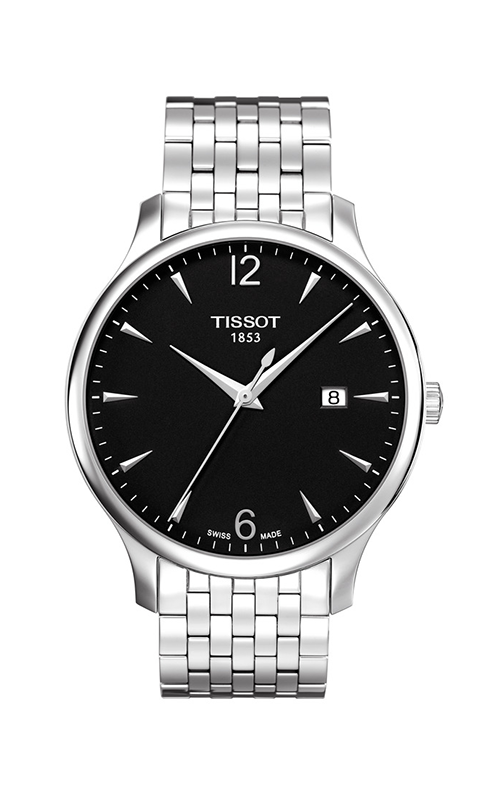 Tissot Tradition Watch T0636101105700 product image