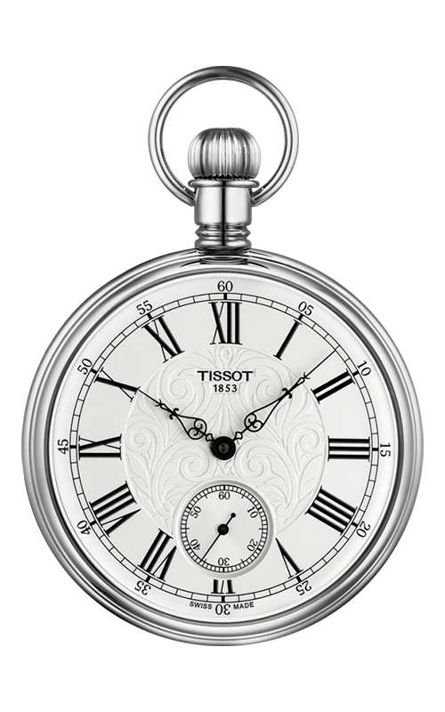 Tissot Lapine Watch T8614059903300 product image