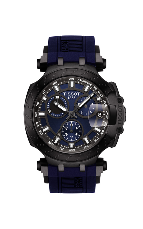 Tissot T-Race Chronograph Watch T1154173704100 product image