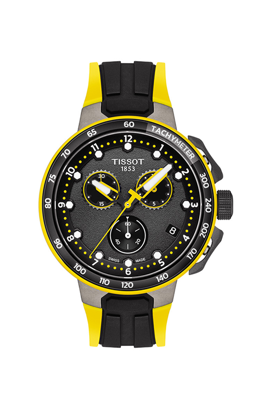 Tissot T-Race Cycle Watch T1114173705700 product image