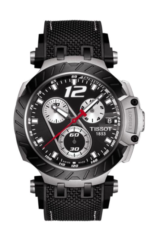 Tissot T-Race Watch T1154172705700 product image