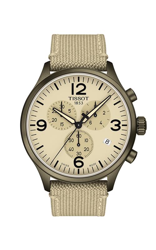 Tissot Chrono XL Classic Watch T1166173726701 product image