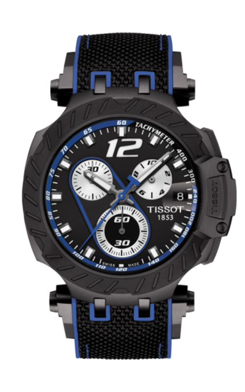 Tissot T-Race Watch T1154173705703 product image