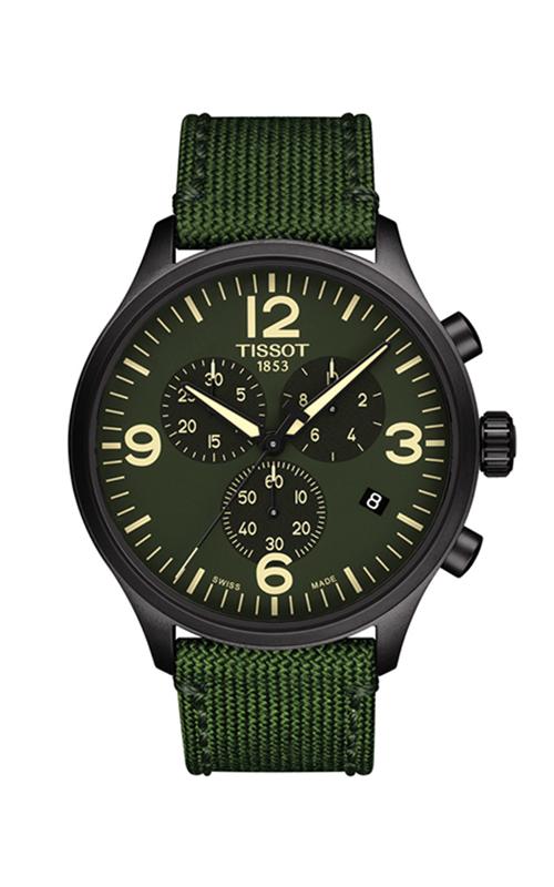 Tissot Chrono XL Classic Watch T1166173709700 product image