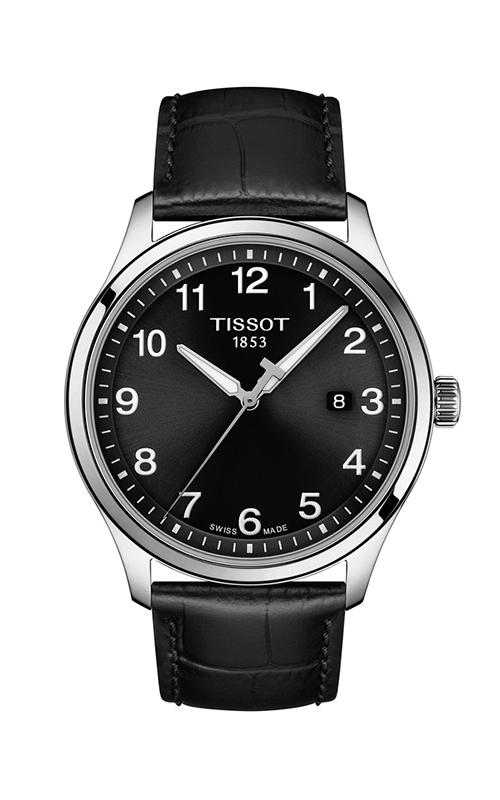 Tissot Gent XL Classic Watch T1164101605700 product image