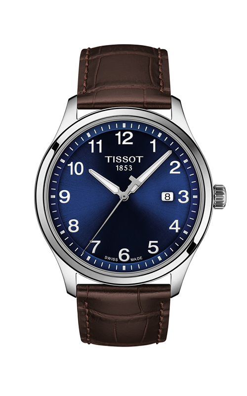 Tissot Gent XL Classic Watch T1164101604700 product image