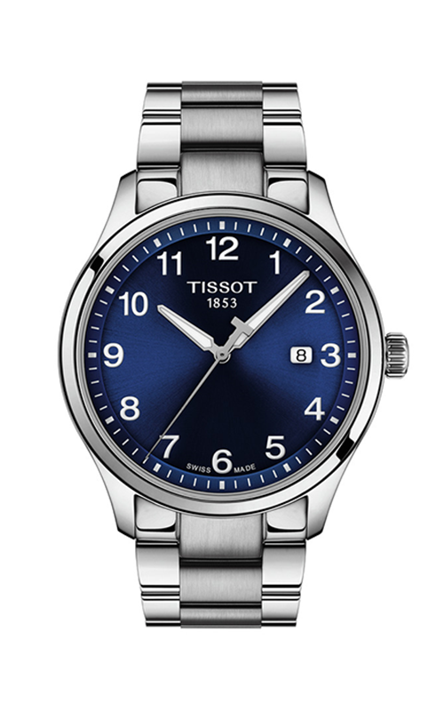 Tissot Gent XL Classic Watch T1164101104700 product image