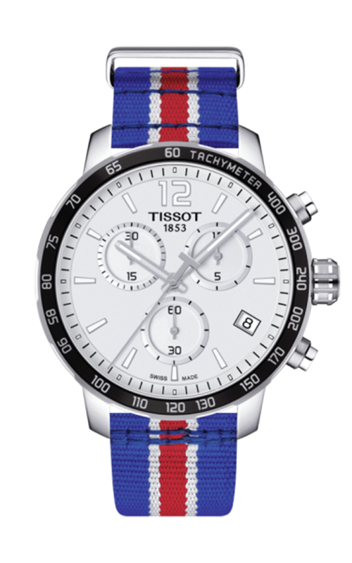 Tissot Quickster Watch T0954171703718 product image