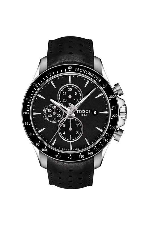 Tissot V8 Watch T1064271605100 product image