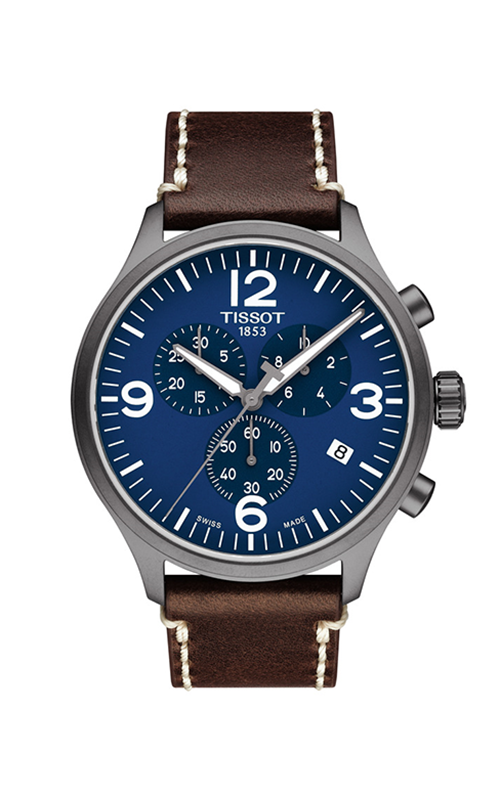 Tissot Chrono XL Classic Watch T1166173604700 product image