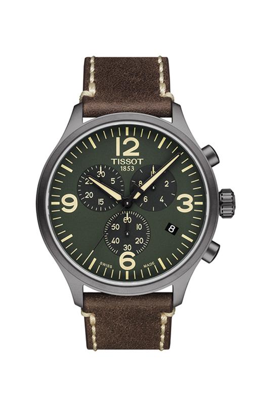 Tissot Chrono XL Classic Watch T1166173609700 product image