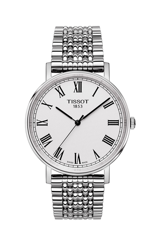 Tissot Everytime Watch T1094101103310 product image