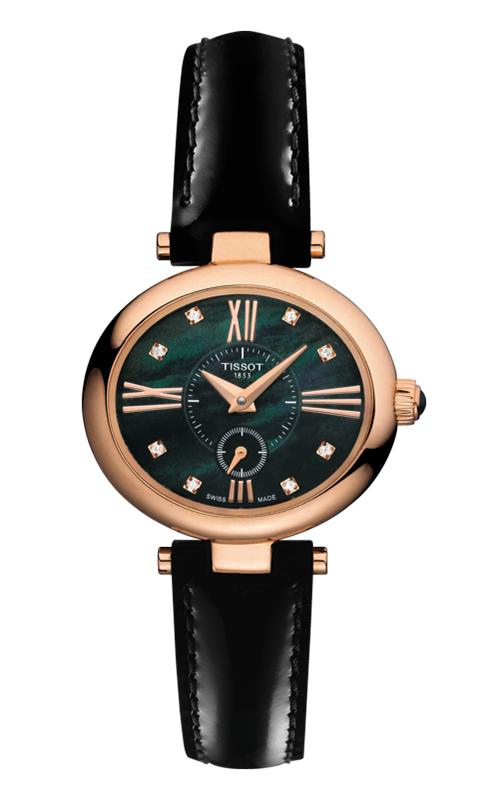 Tissot Glamorous Watch T9173107612600 product image