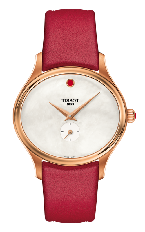 Tissot Bella Ora Watch T1033103611101 product image
