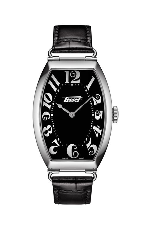 Tissot Heritage Porto Watch T1285091605200 product image
