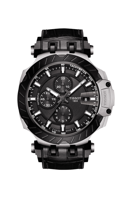 Tissot T-Race Chronograph Watch T1154272706100 product image