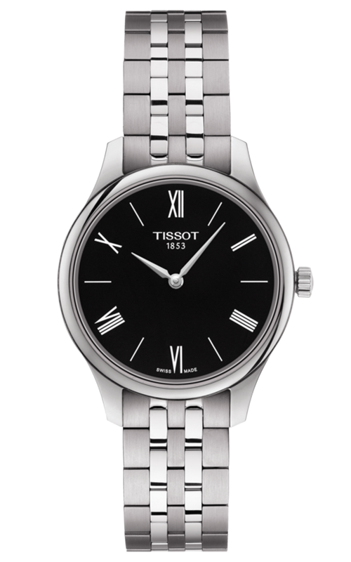 Tissot Tradition 5.5 Lady Watch T0632091105800 product image