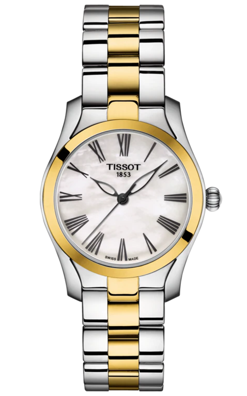 Tissot T-Wave Watch T1122102211300 product image