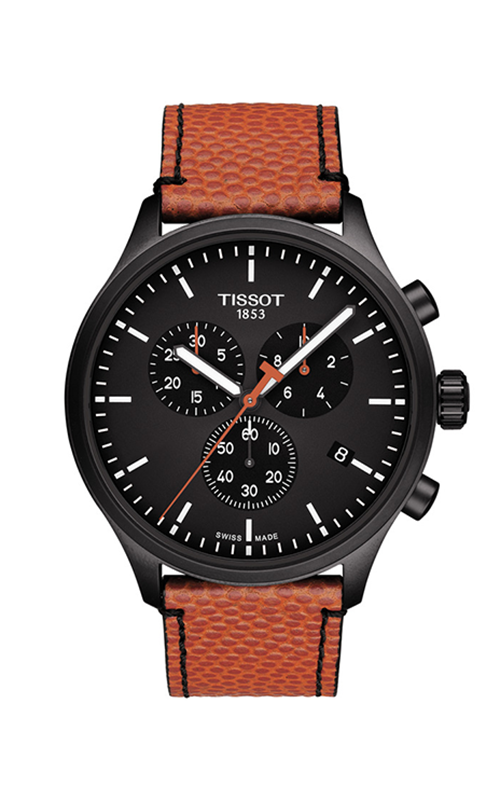 Tissot Chrono XL NBA Special Edition Watch T1166173605112 product image