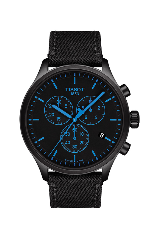 Tissot T-Sport Chrono XL Classic Watch T1166173705100 product image
