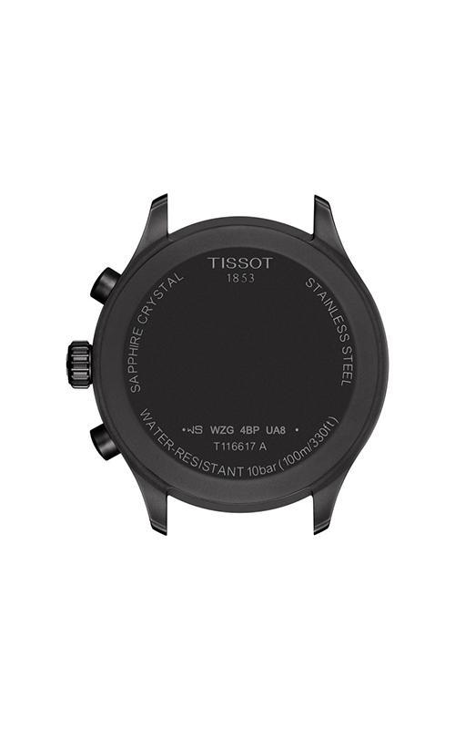 Tissot Chrono XL Classic T1166173705100 3