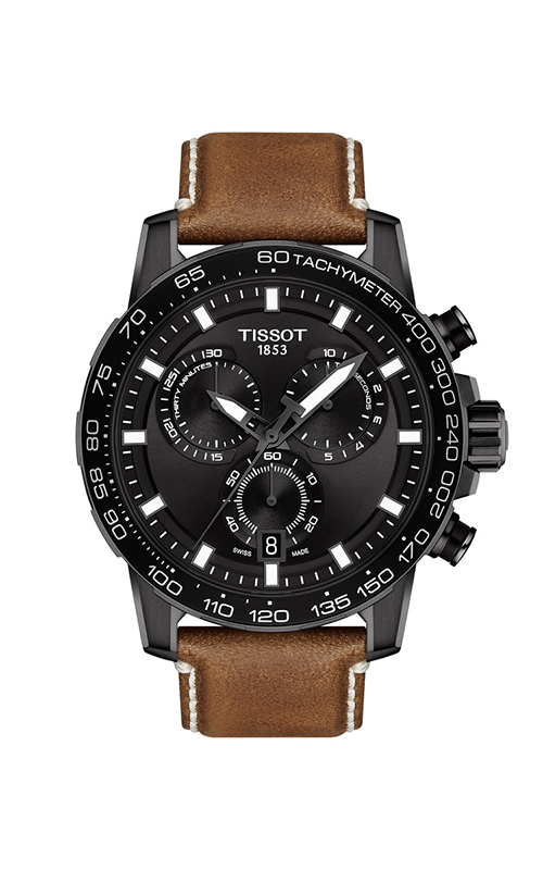 Tissot Supersport Chrono Watch T1256173605101 product image