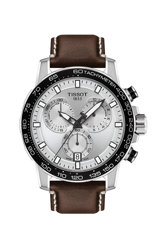 Tissot T-Sport Supersport Chrono Watch T1256171603100 product image
