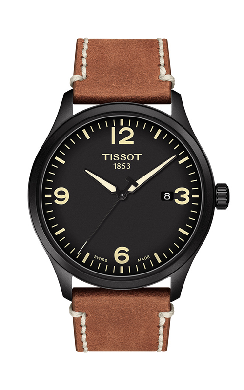 Tissot Gent XL Classic Watch T1164103605700 product image